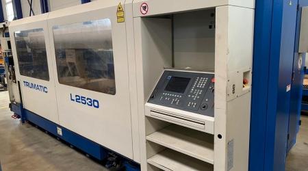 Trumpf TC L 2530- 3000W LM-2111