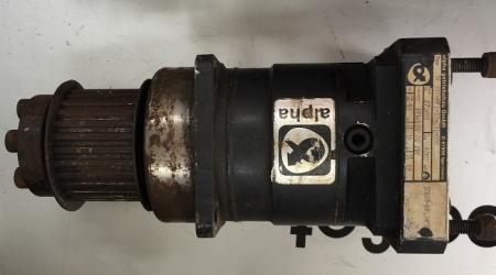 Bosch Z-axis motor reducer xxxxxx