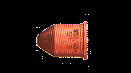 Сопло 55/65A, 1.15мм, S