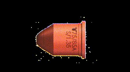 Nozzle 75 / 85A, 1.35mm, S EX-5-409-009