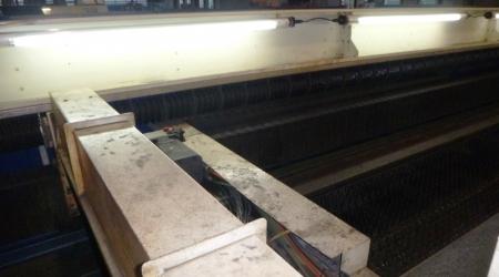 Лазерный станок TRUMPF Trumatic L 6030 3200W 2007г