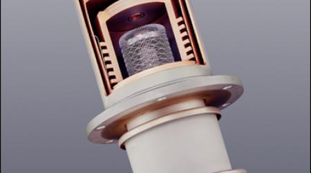 120730 Генераторная лампа RS 3021
