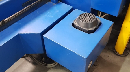 TruLaser 3030 4000W гидростанция