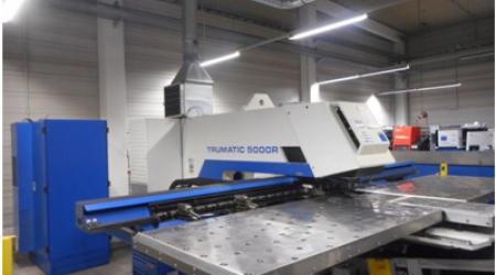 Trumpf TC 5000R-1300