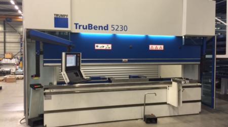 Trumpf TruBend 5230 AP-045