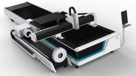 Laserschneidmaschine BODOR E-T E3015T Serie