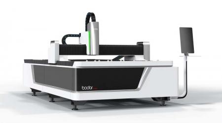 Лазерный станок Bodor Laser серии E3015 с пусконаладкой на вашем предприятии