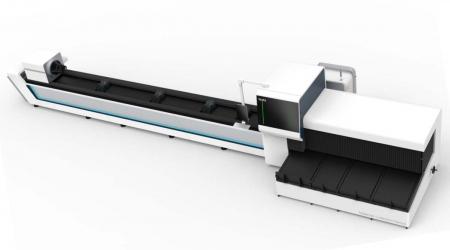 BODOR T230 T230 Serie Laser-Rohrschneidmaschine