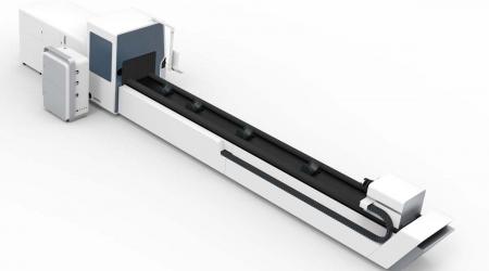 Лазерный труборез BODOR Laser T230 с истчочником IPG