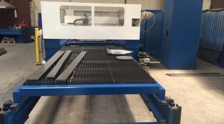Лазерный станок TRUMPF Trumatic L 3030- 2600W